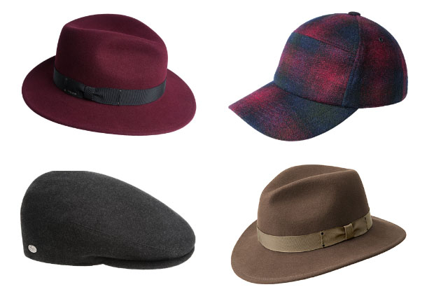 Bailey-for-Bollman Hats -