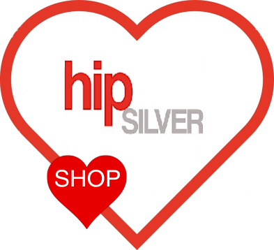 Happy HipSilver Valentine! -  MARKETPLACE  Don't waste a second! The celebration of love is upon us and we must prepare before it hits! If you have a spouse, lover, best friend, or seek romance, view our Valentine's Day offerings!