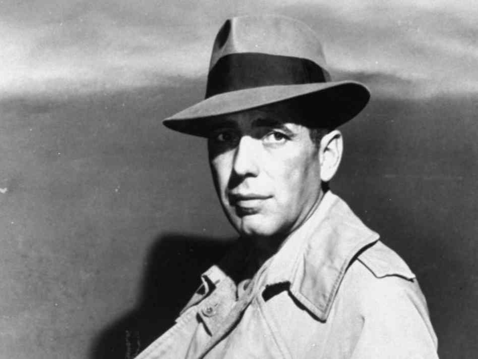 Humphrey Bogart - 1941