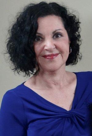Susan Joyce Proctor
