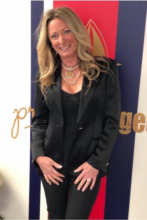 Tracy Slocum - Founder