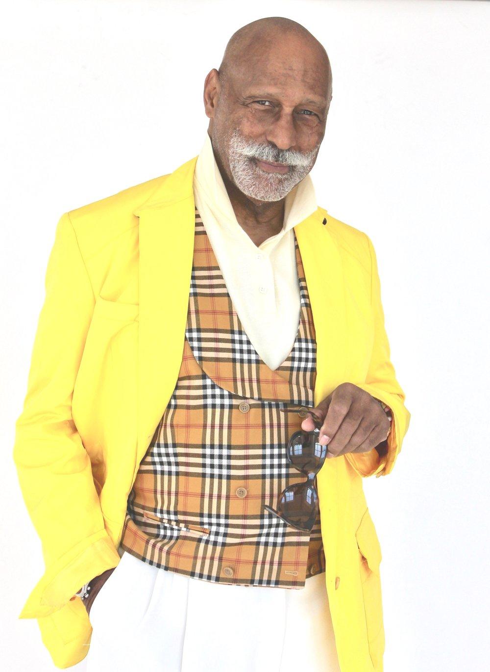 Rashid Silvera