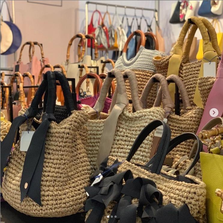 UnBillion - Basket Bags