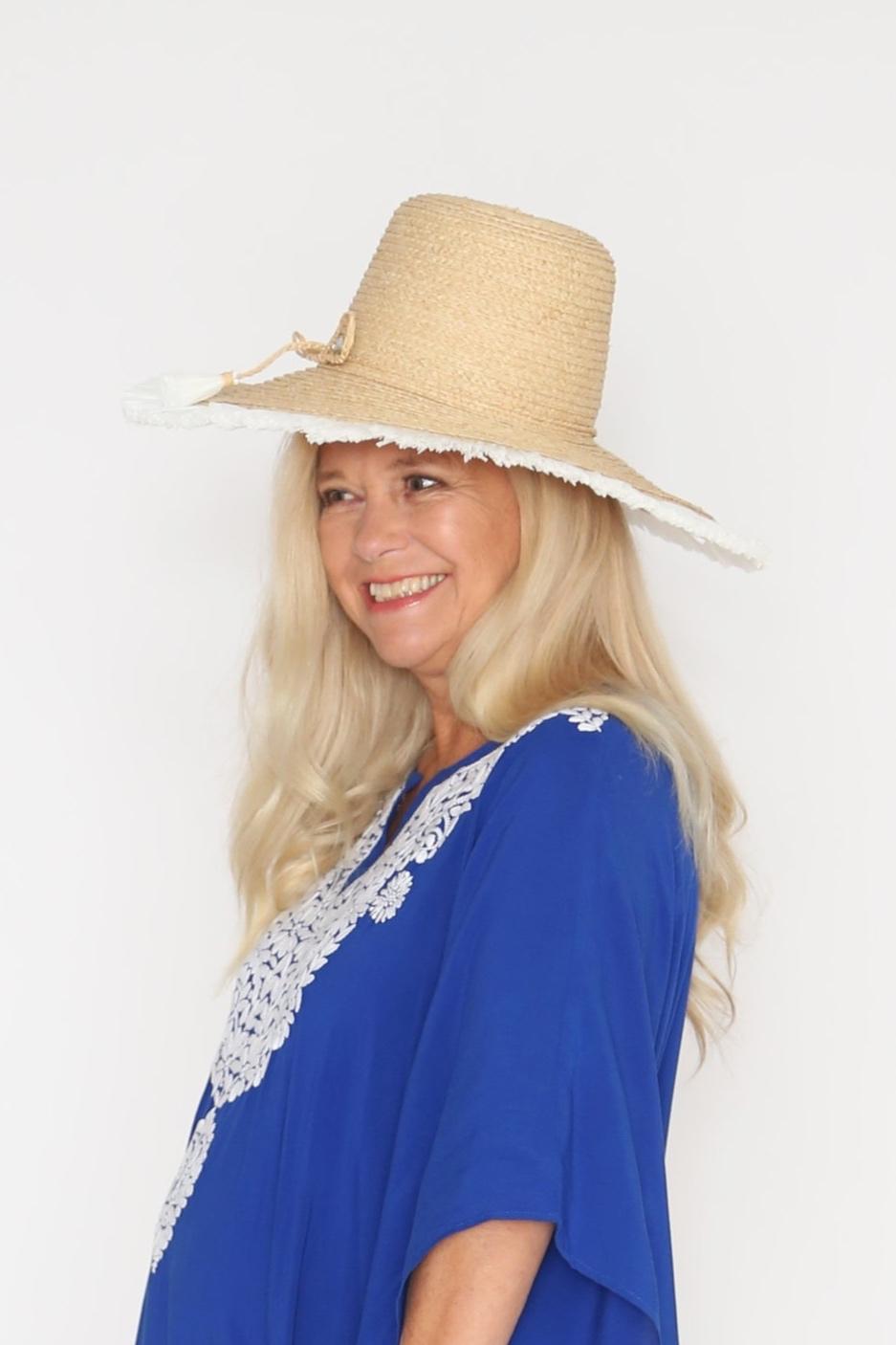 Tracy Watts - Summer Ladies' Hats