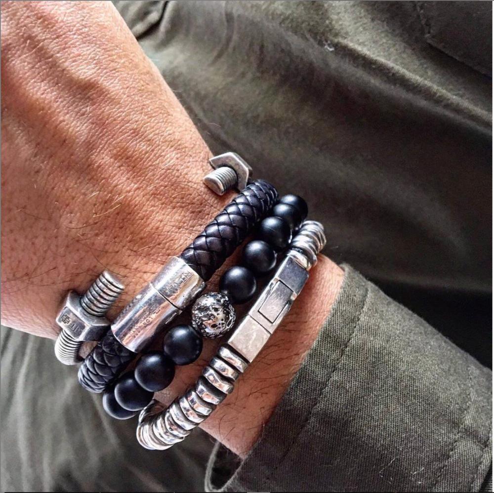 Tateossian London - Breathtaking Bracelets
