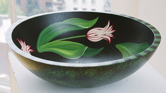 Sherwood Forest - Decorative & Practical Bowl