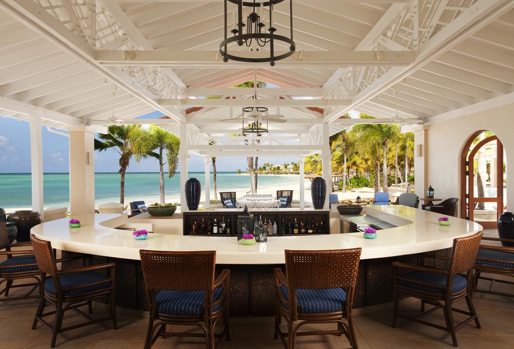 Jumby Bay, A Rosewood Resort, Antigua