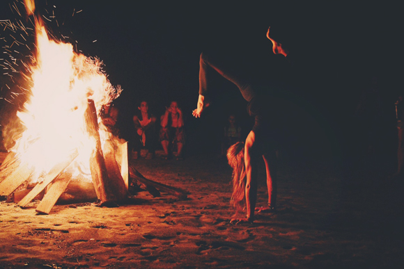 bonfire-in-playa-guiones.jpg