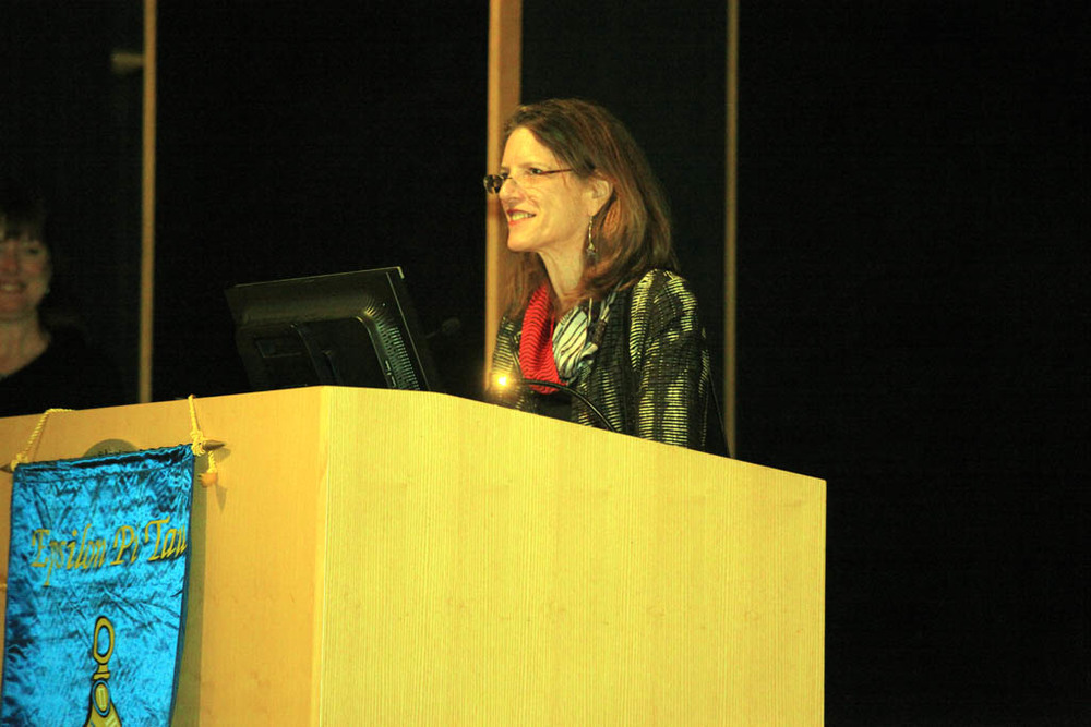 Dr. Gina Glickman