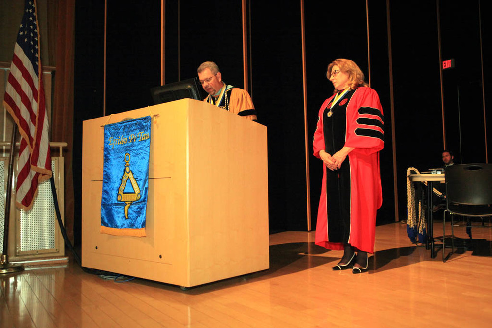 Dr. Kevin Howell, Dr. Karen Wosczyna-Birch