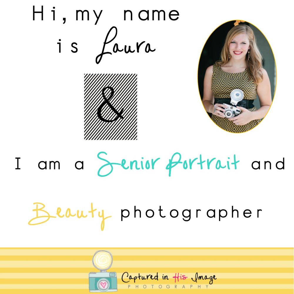 Senior Portrait Photographer (1)