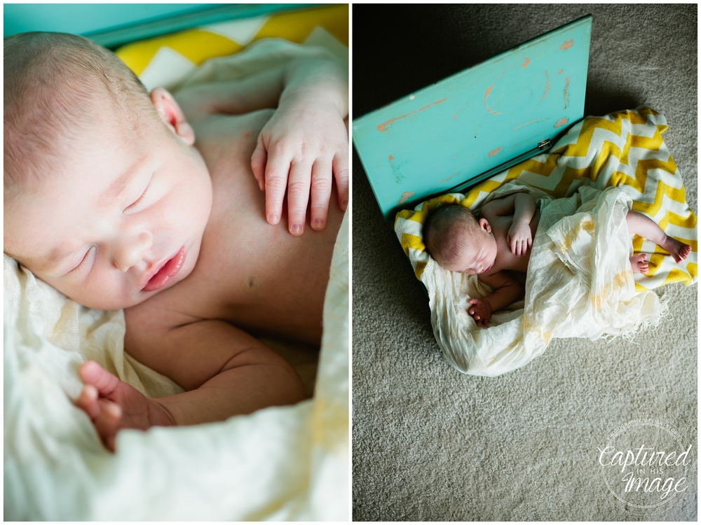Tampa Florida Newborn Portraits at home_0114
