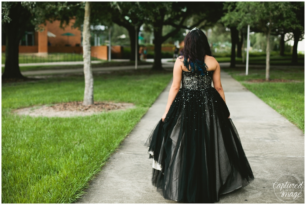Big Brothers Big Sisters Tampa Quincenera Session_0185