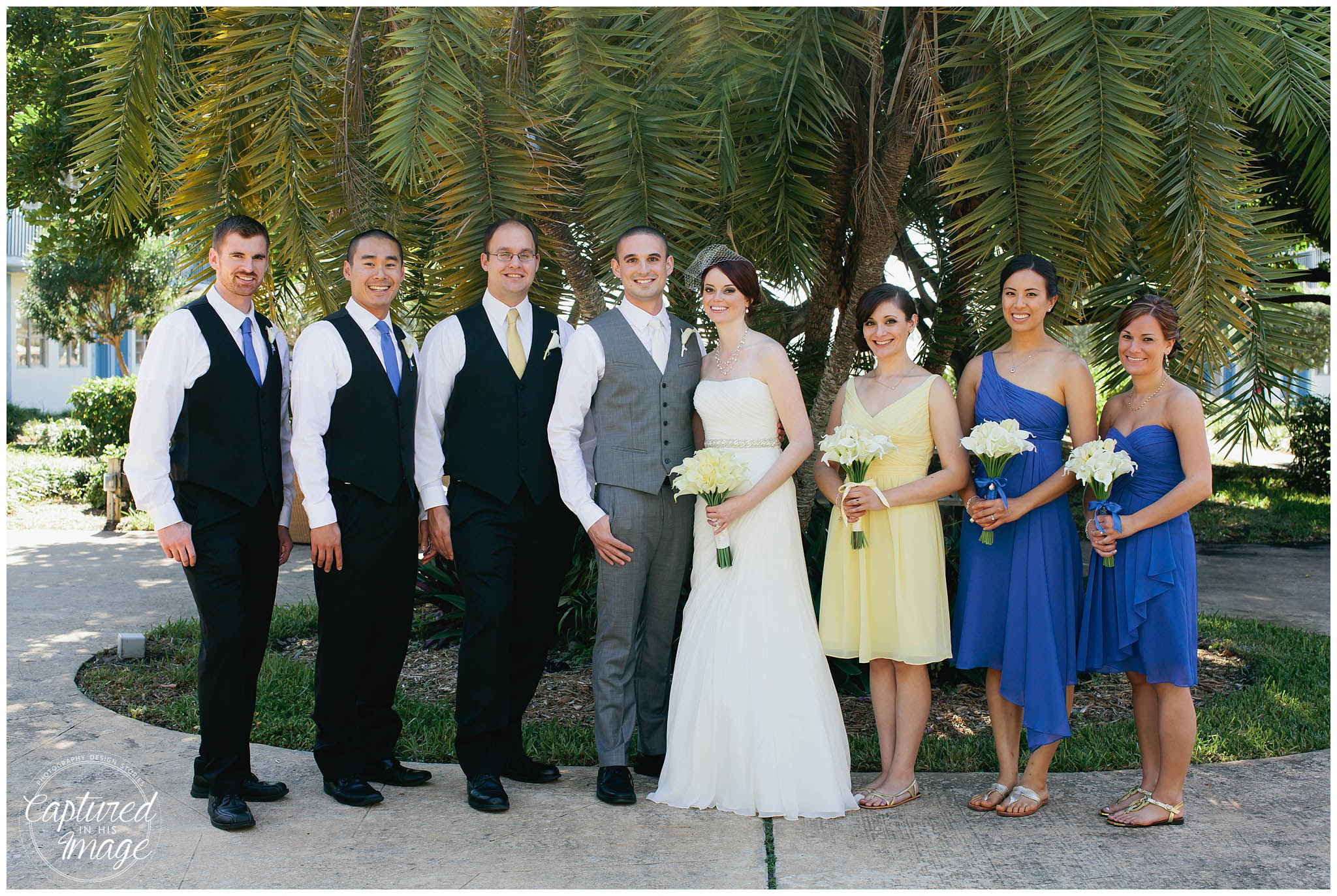 St. Pete Beach Destination Wedding (554 of 100)