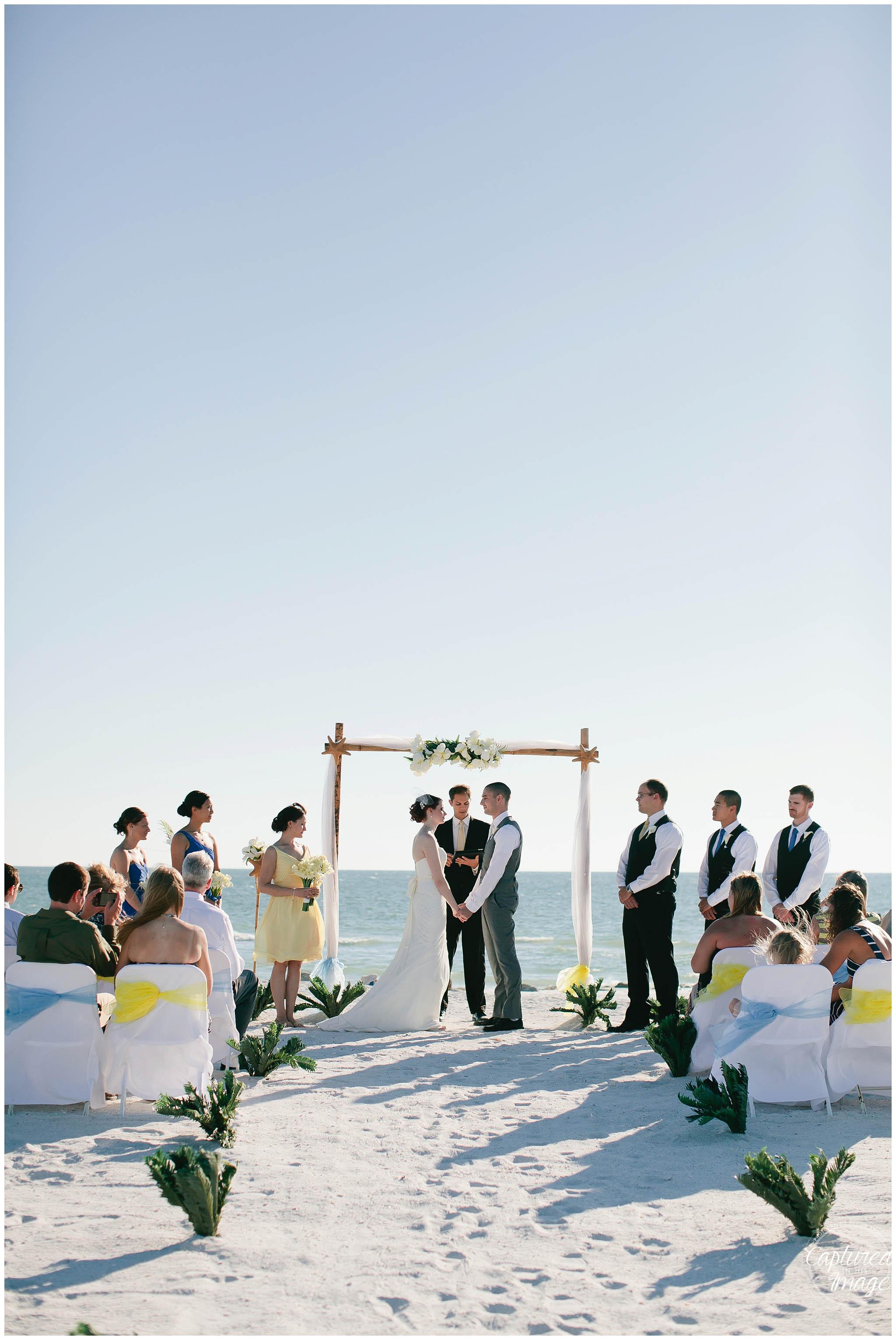 St. Pete Beach Destination Wedding (581 of 100)