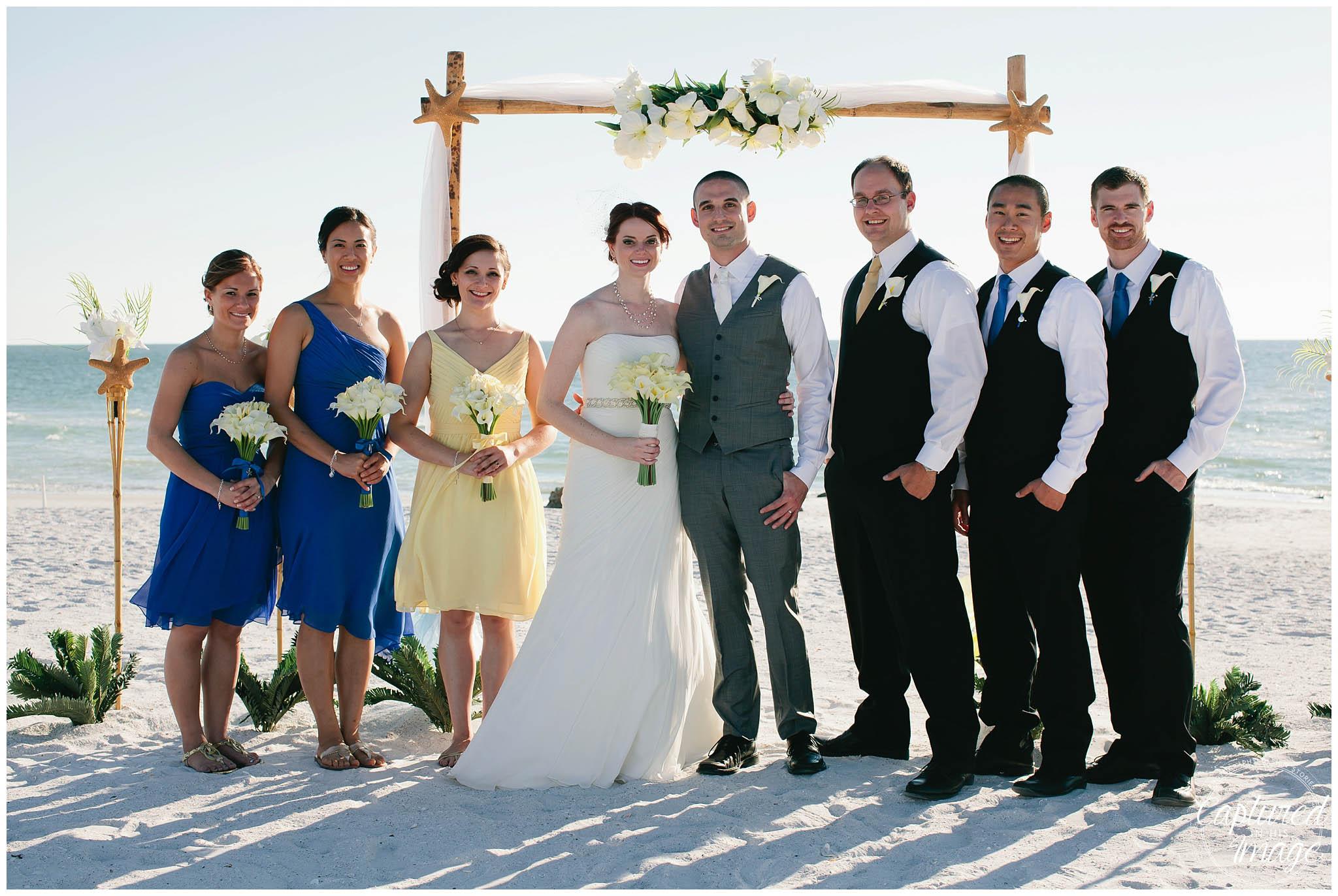 St. Pete Beach Destination Wedding (591 of 100)