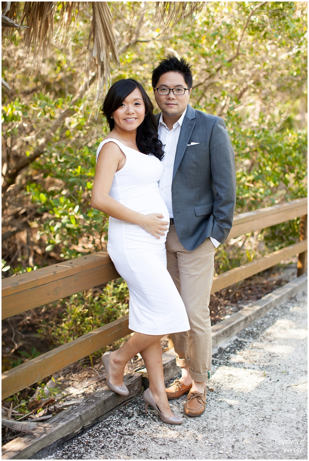 Fort DeSoto Rent the Runway Maternity Session_0416