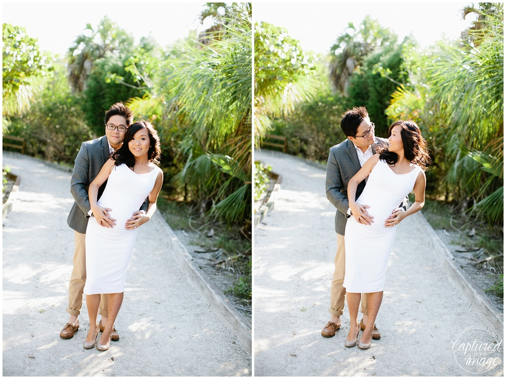 Fort DeSoto Rent the Runway Maternity Session_0420