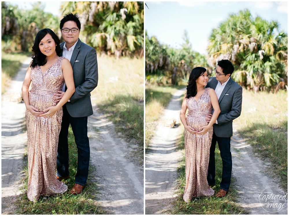 Fort DeSoto Rent the Runway Maternity Session_0439