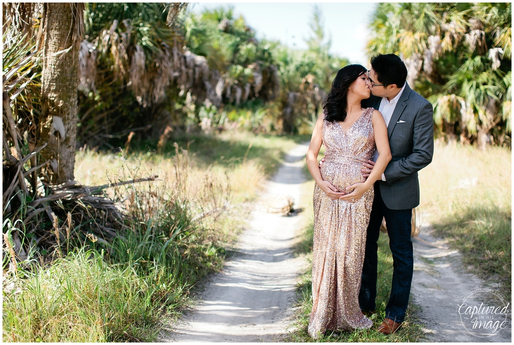 Fort DeSoto Rent the Runway Maternity Session_0440