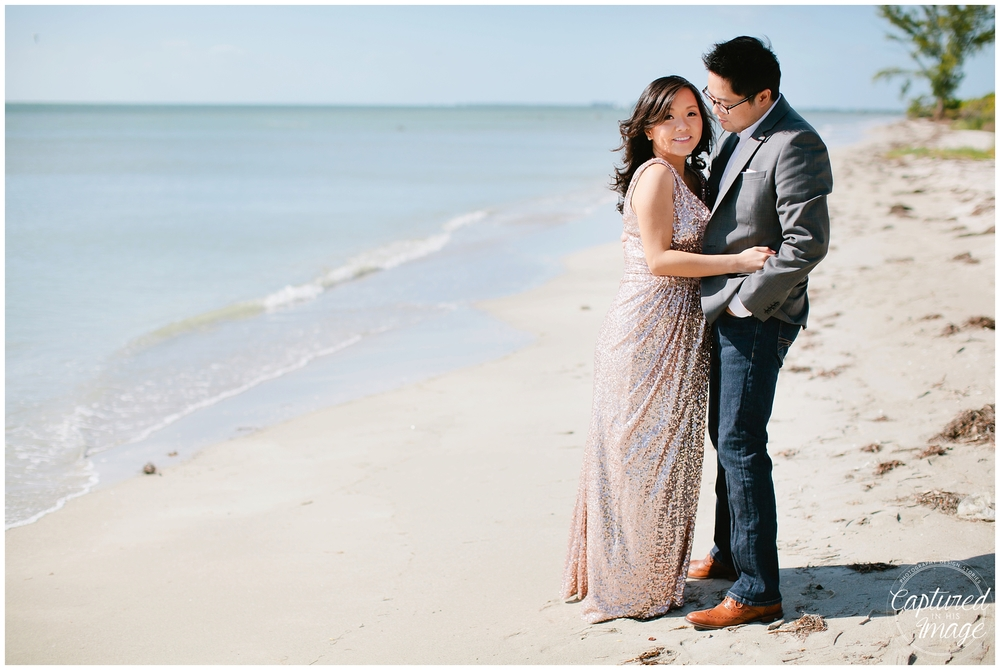 Fort DeSoto Rent the Runway Maternity Session_0445