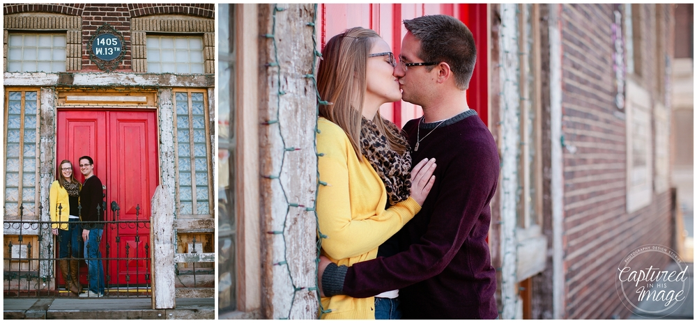 K-State Couple Downtown Kansas City Lifestyle Session_0667