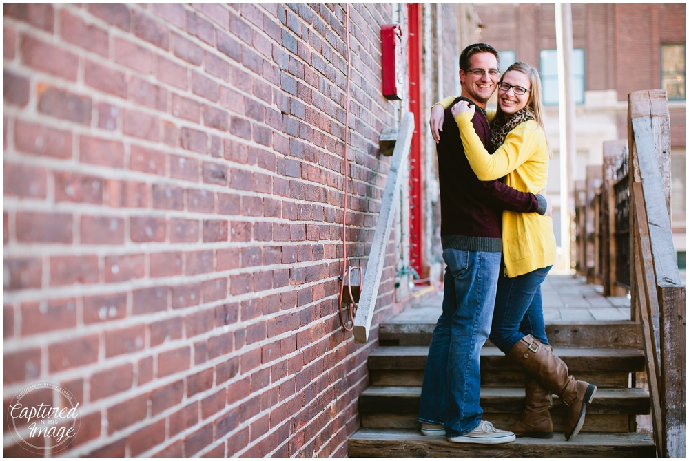 K-State Couple Downtown Kansas City Lifestyle Session_0669