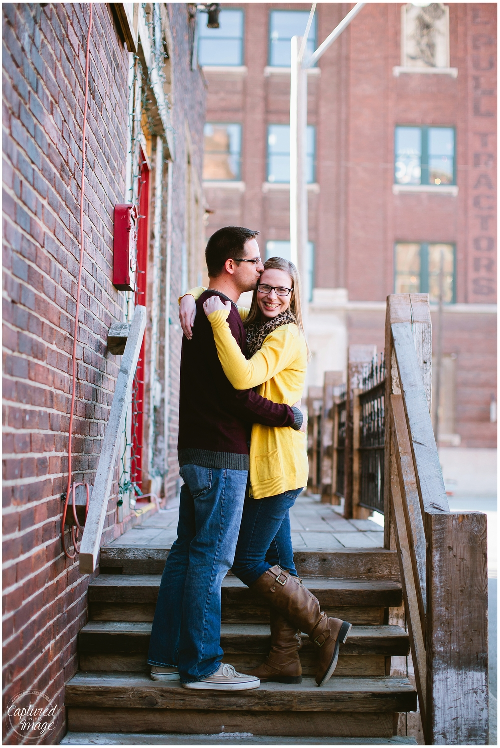 K-State Couple Downtown Kansas City Lifestyle Session_0670