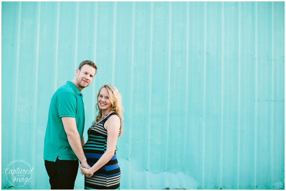 Tarpon Springs Sponge Docks Maternity Session_0715