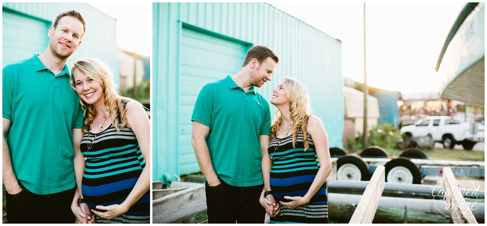Tarpon Springs Sponge Docks Maternity Session_0716