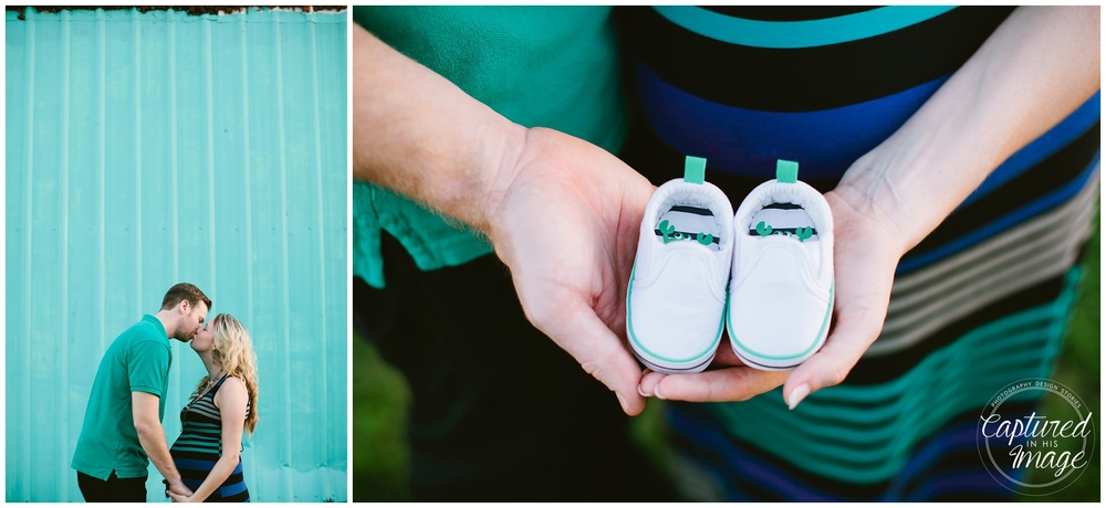 Tarpon Springs Sponge Docks Maternity Session_0717