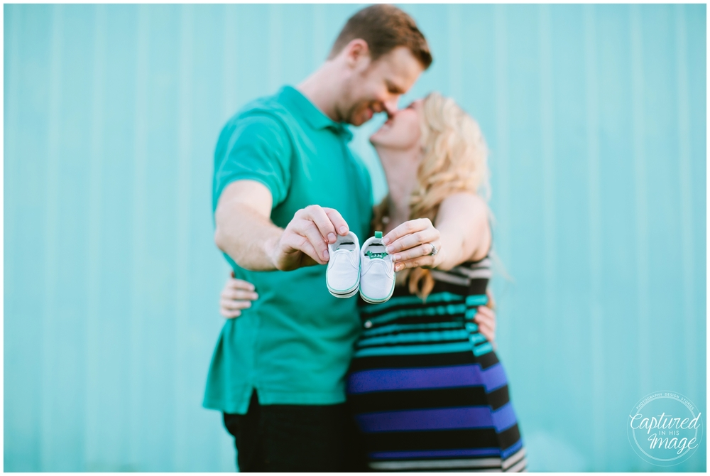 Tarpon Springs Sponge Docks Maternity Session_0718