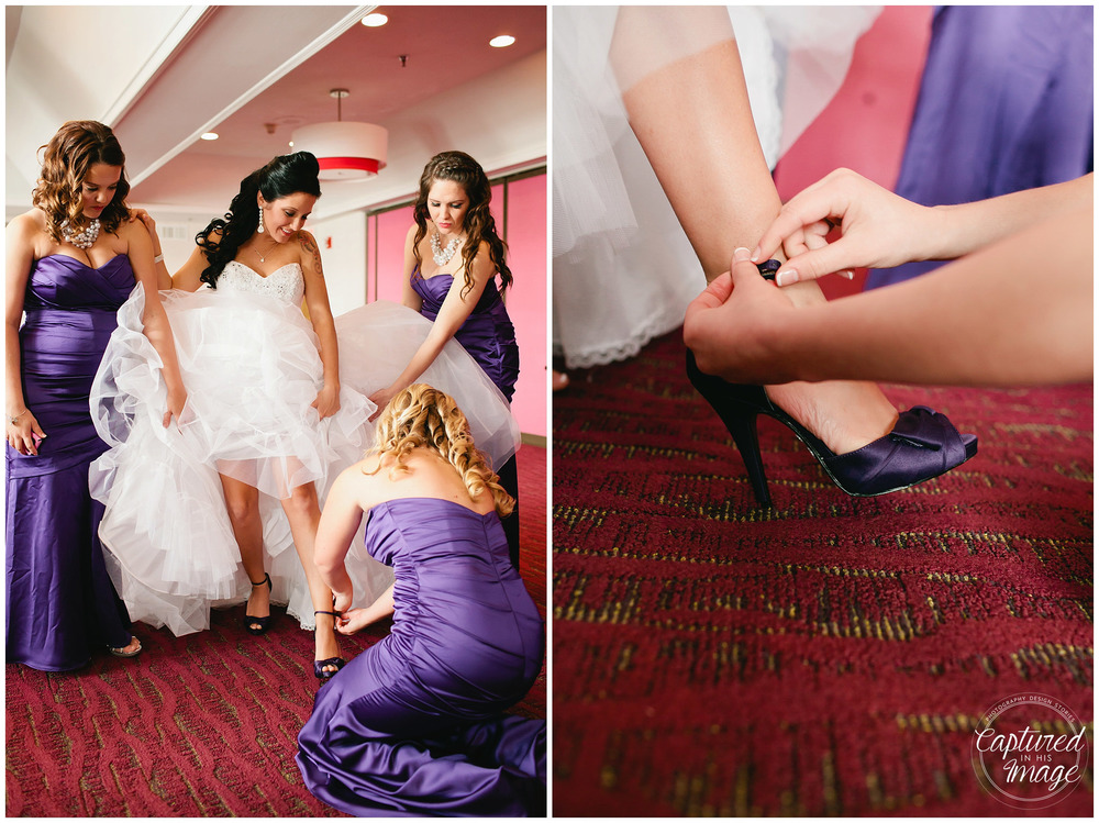 Clearwater Florida Purple Valentines Day Wedding (31 of 104)