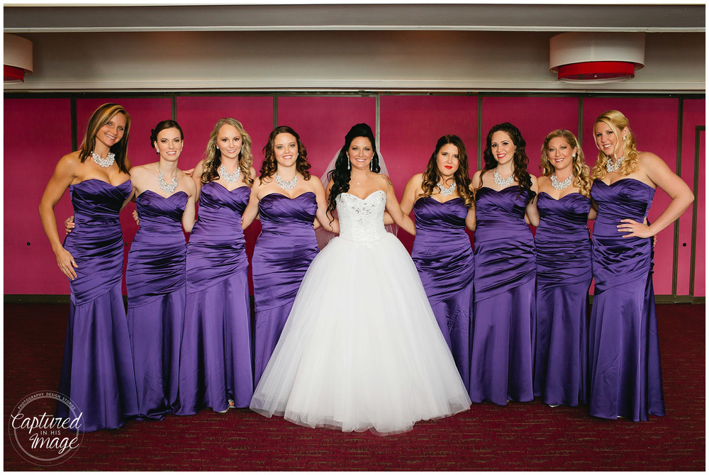 Clearwater Florida Purple Valentines Day Wedding (33 of 104)