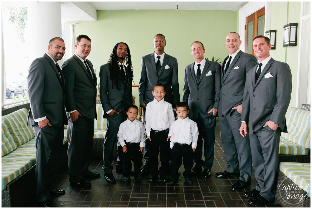 Clearwater Florida Purple Valentines Day Wedding (38 of 104)