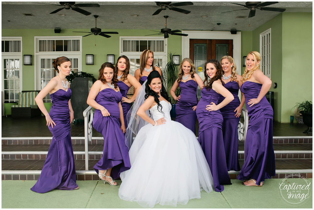 Clearwater Florida Purple Valentines Day Wedding (42 of 104)