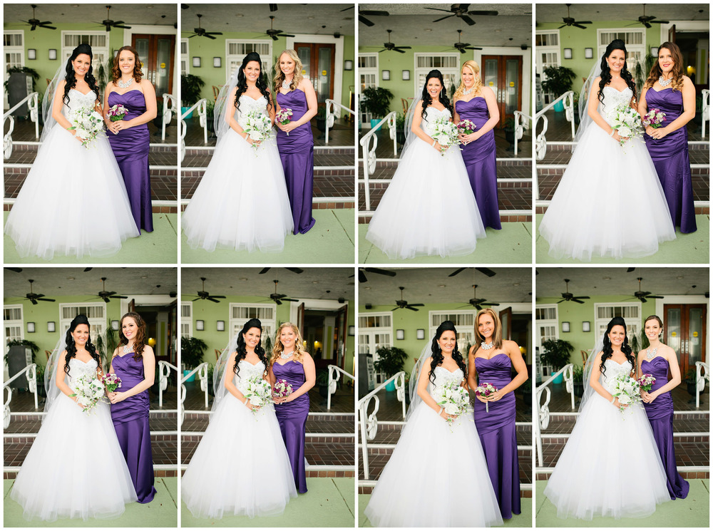 Clearwater Florida Purple Valentines Day Wedding (43 of 104)