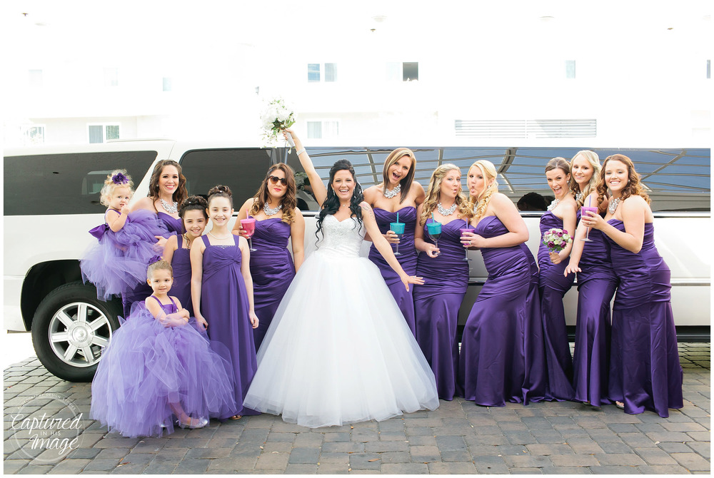 Clearwater Florida Purple Valentines Day Wedding (45 of 104)