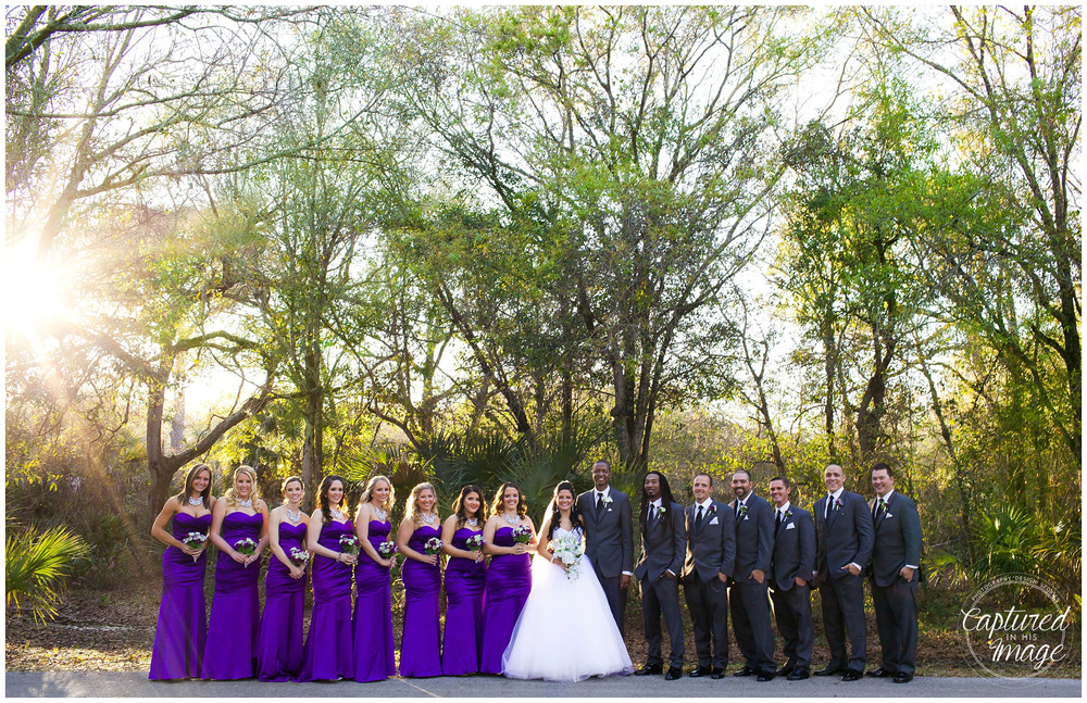 Clearwater Florida Purple Valentines Day Wedding (54 of 104)