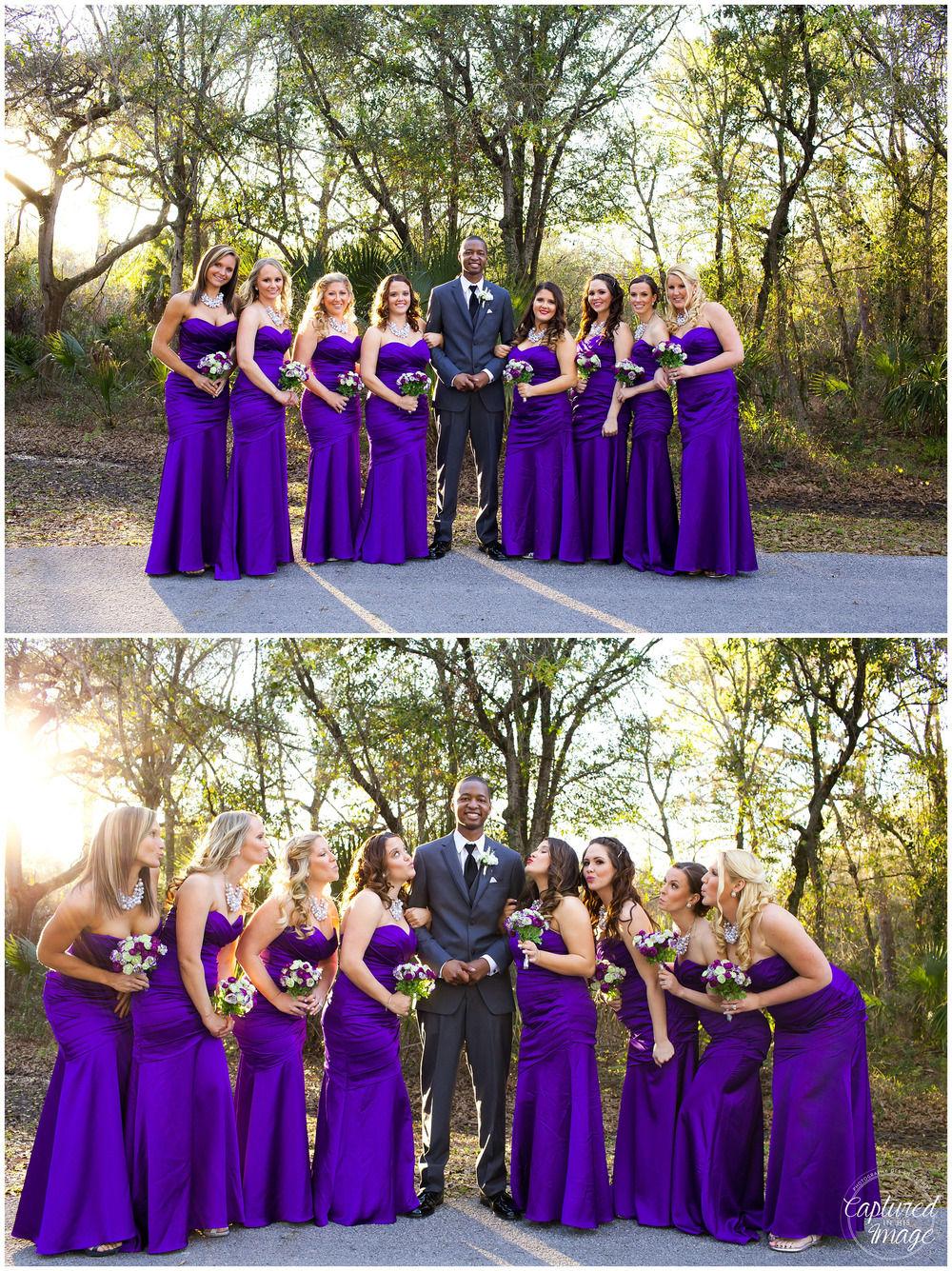 Clearwater Florida Purple Valentines Day Wedding (59 of 104)