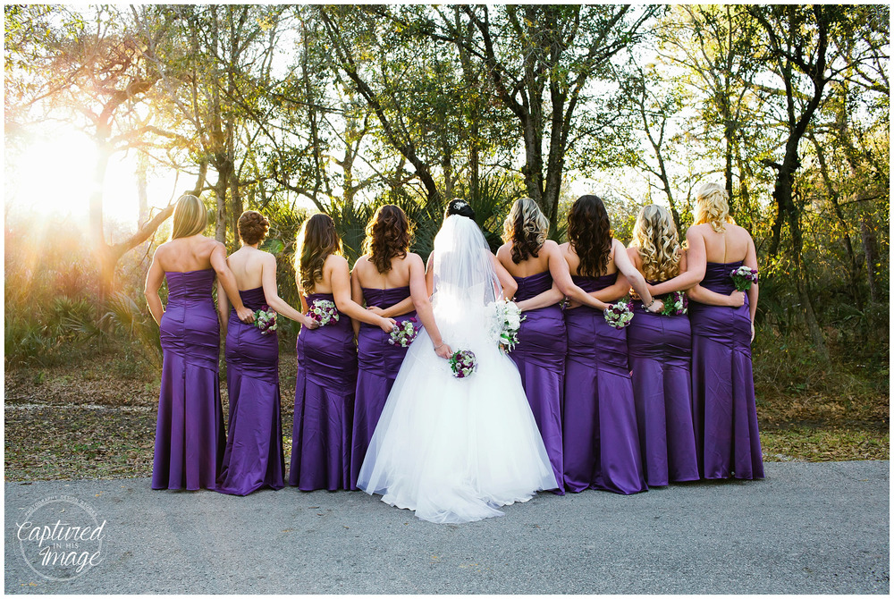 Clearwater Florida Purple Valentines Day Wedding (62 of 104)