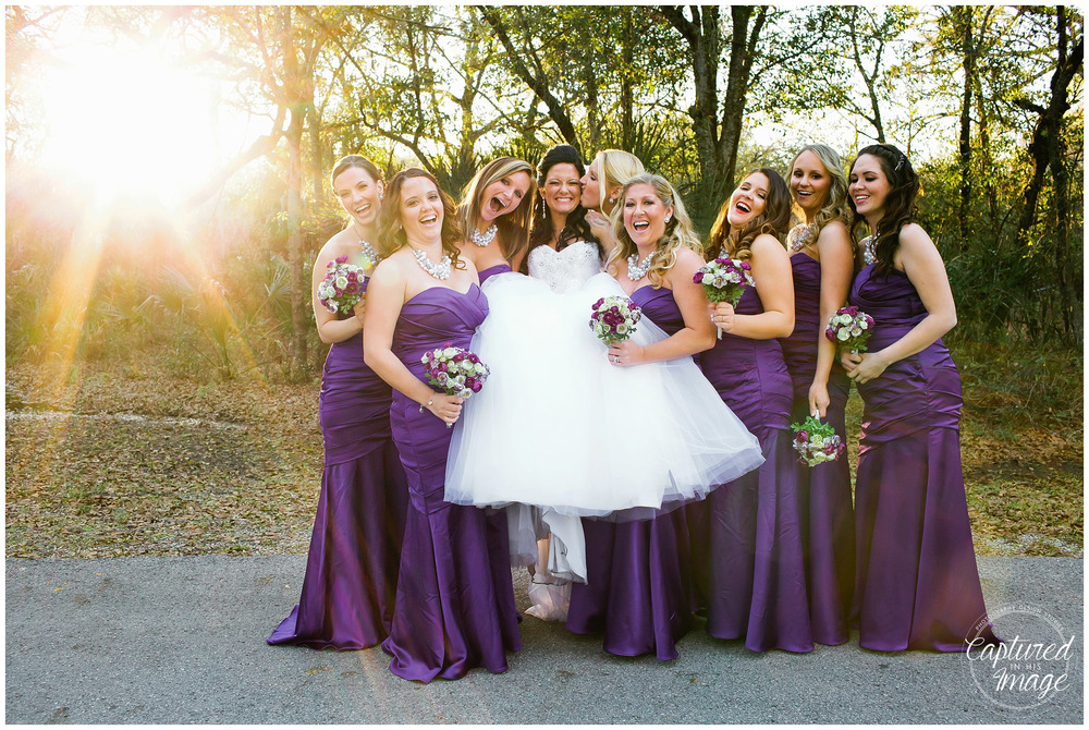 Clearwater Florida Purple Valentines Day Wedding (63 of 104)