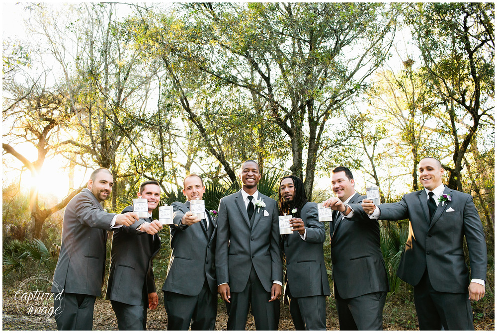 Clearwater Florida Purple Valentines Day Wedding (65 of 104)