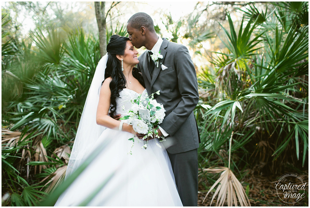 Clearwater Florida Purple Valentines Day Wedding (70 of 104)