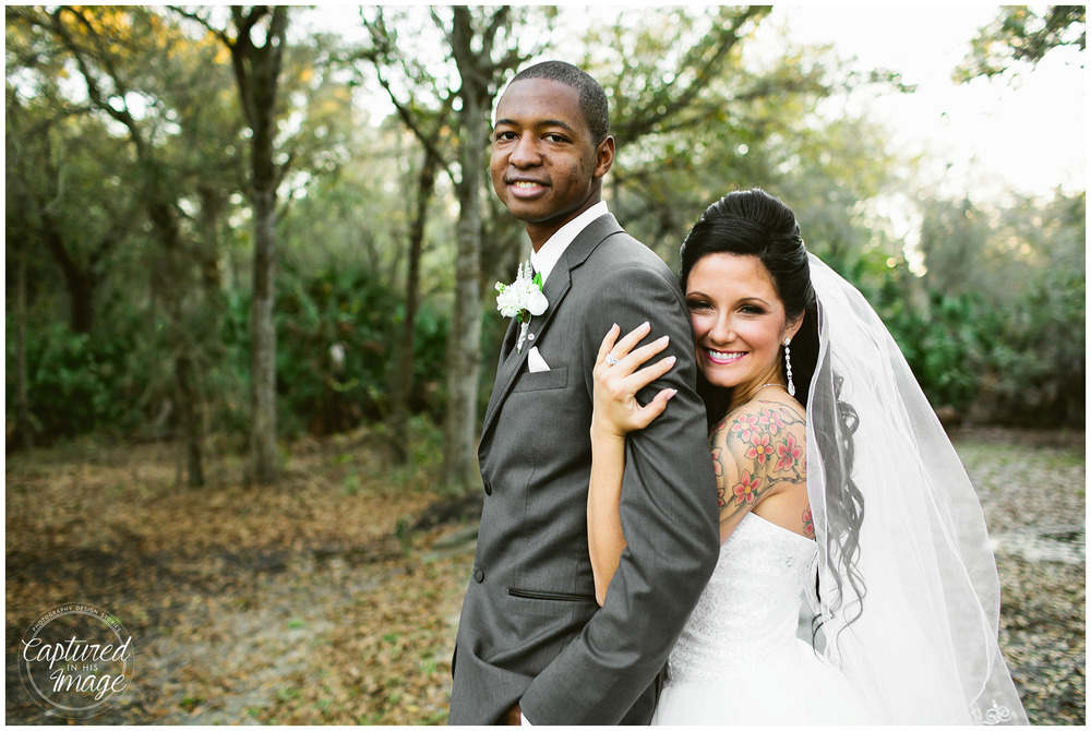 Clearwater Florida Purple Valentines Day Wedding (81 of 104)