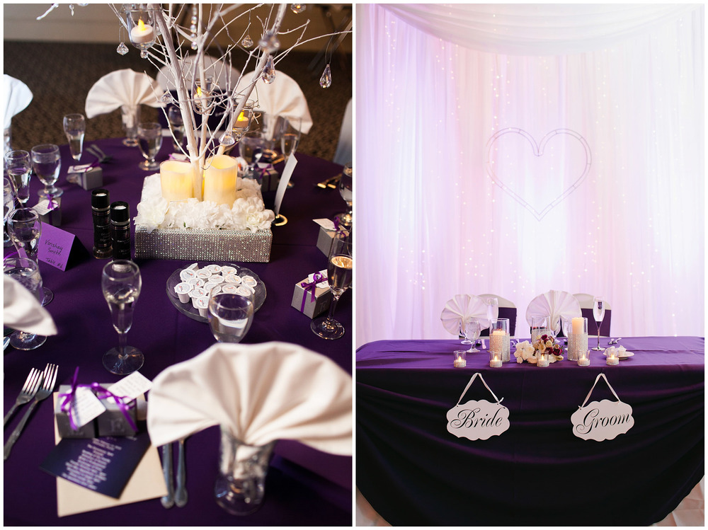 Clearwater Florida Purple Valentines Day Wedding (84 of 104)
