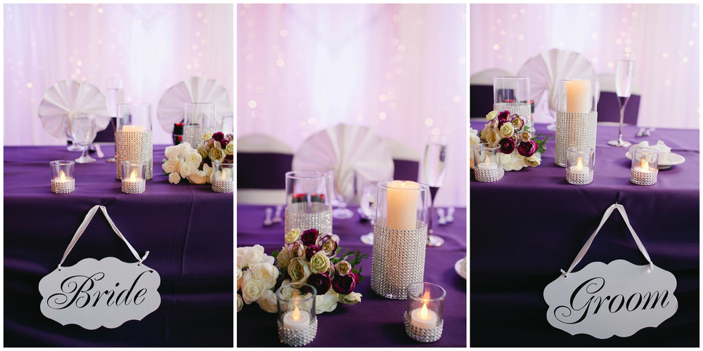 Clearwater Florida Purple Valentines Day Wedding (85 of 104)
