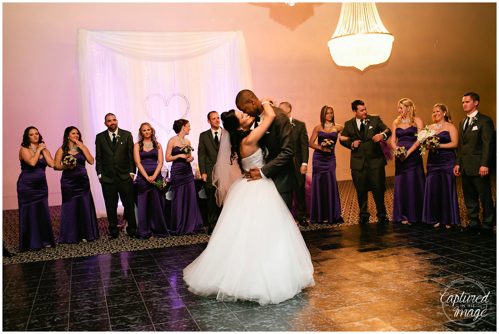 Clearwater Florida Purple Valentines Day Wedding (86 of 104)