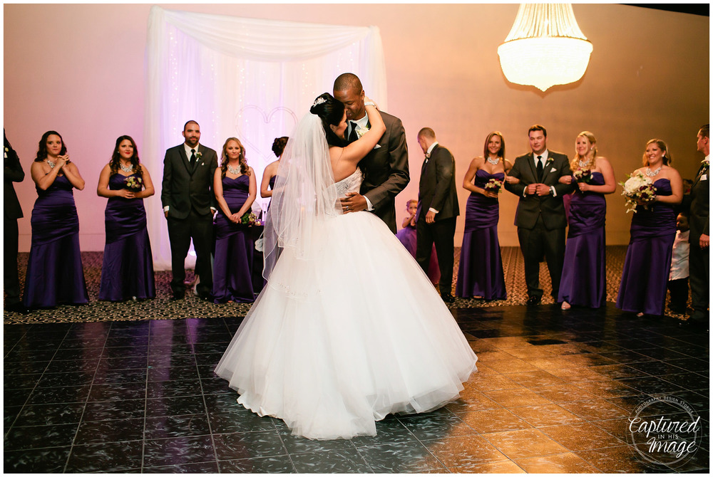 Clearwater Florida Purple Valentines Day Wedding (87 of 104)