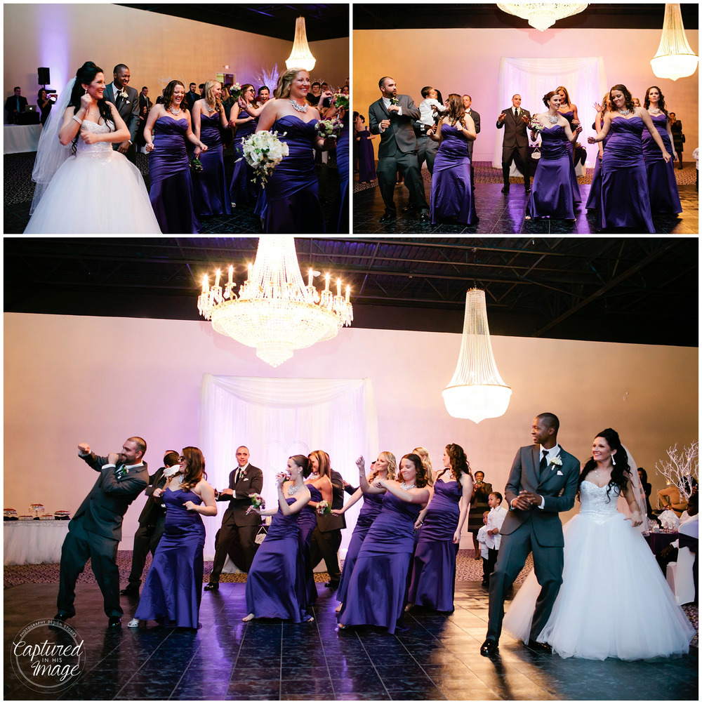 Clearwater Florida Purple Valentines Day Wedding (92 of 104)
